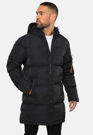 QUADRANT - Zimní kabát - schwarz