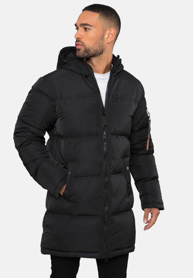 QUADRANT - Winterjas - schwarz