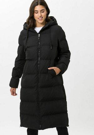 STYLE FRANCE - Winter coat - black