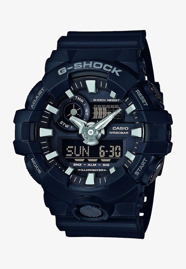 G-SHOCK CLASSIC - Reloj - schwarz