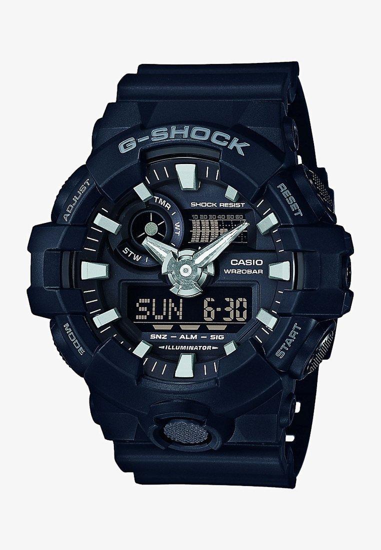 G-SHOCK - G-SHOCK CLASSIC - Horloge - schwarz
