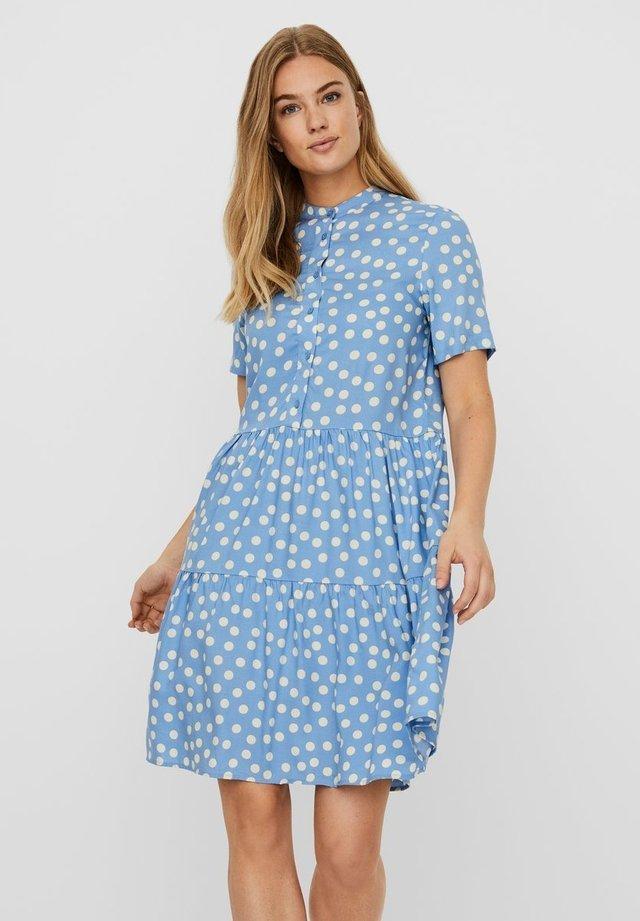 SCHÖSSCHEN - Sukienka koszulowa - light blue