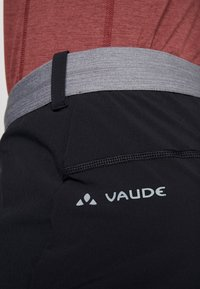 Vaude - ME SCOPI PANTS II - Outdoor trousers - black - 7