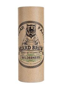 Mr Bear Family - BEARD BREW - Beard oil - wilderness - 1