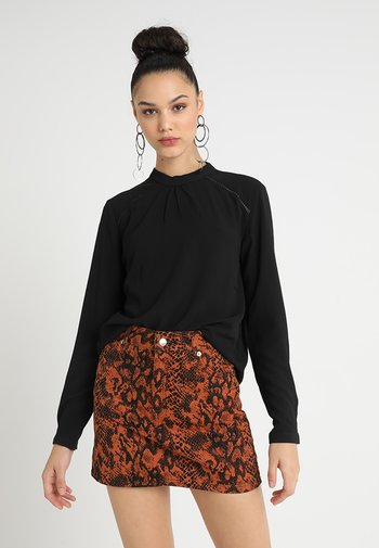 ONLNEW MALLORY BLOUSE SOLID