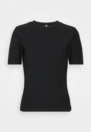 ONPJANA - Basic T-shirt - black