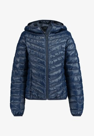 Winter jacket - midnight