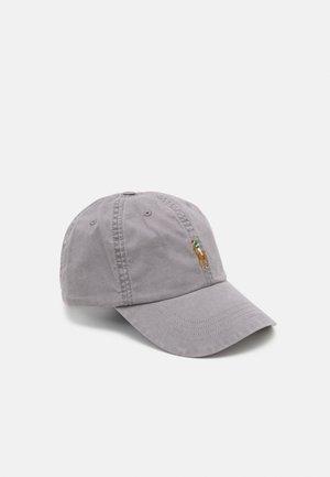 CLASSIC SPORT UNISEX - Czapka z daszkiem - perfect grey