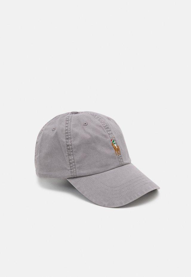 CLASSIC SPORT UNISEX - Gorra - perfect grey