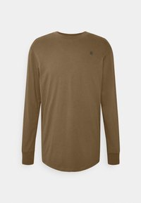 G-Star - LASH R T L\S - Long sleeved top - wild olive - 4