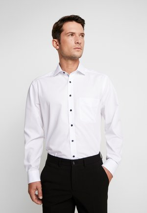 OLYMP LUXOR MODERN FIT - Formal shirt - weiss