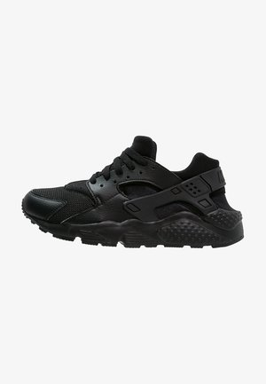 HUARACHE RUN  - Sneakersy niskie - black
