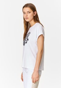 Bimba Y Lola - T-Shirt print - white - 3