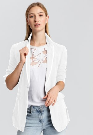 Blazer - white varied