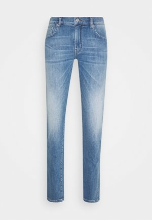 JAY ACTIVE  - Jeans Slim Fit - ice blue