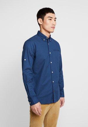 JORLEO REGULAR  - Skjorta - navy blazer