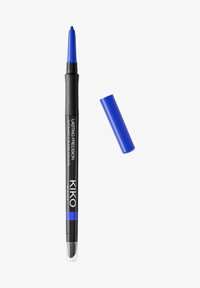 AUTOMATIC EYELINER & KHOL - Eyeliner - 07 cobalt