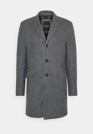 ONSJULIAN STAR COAT - Classic coat - light grey melange