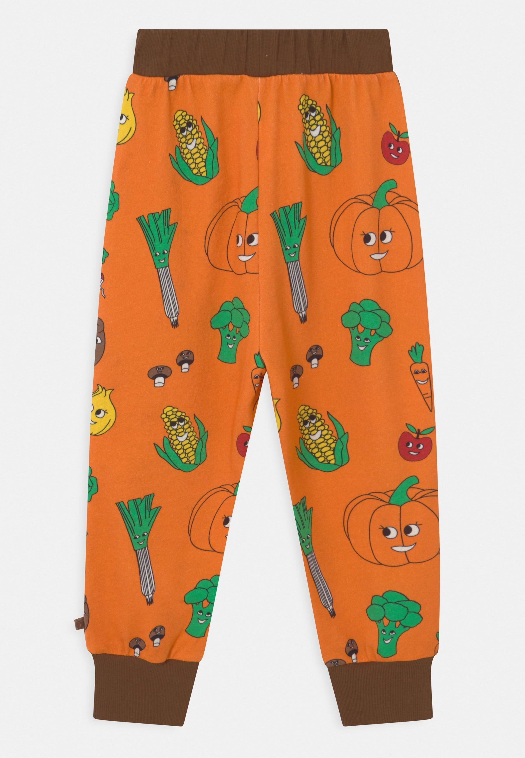 Kids VEGETABLE UNISEX - Trousers