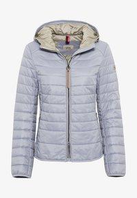 camel active - Winter jacket - sky blue - 5
