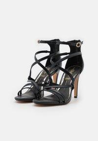 Buffalo - VEGAN MERCY - High heeled sandals - black - 2