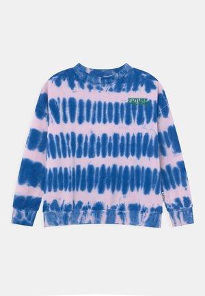 MIKA - Sweatshirt - electric reef