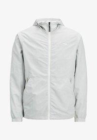 Jack & Jones - Light jacket - glacier gray - 5
