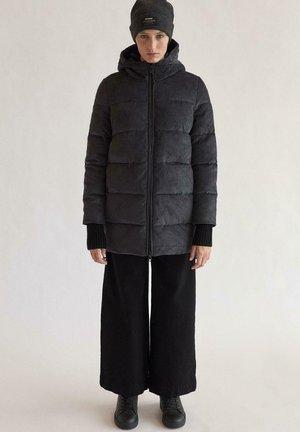 SARRAU CORDUROY  - Winter jacket - gris