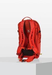 Tatonka - Hiking rucksack - red orange - 3