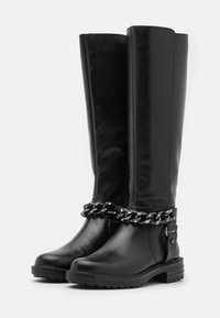 Kurt Geiger London - BRINE - Boots - black - 1