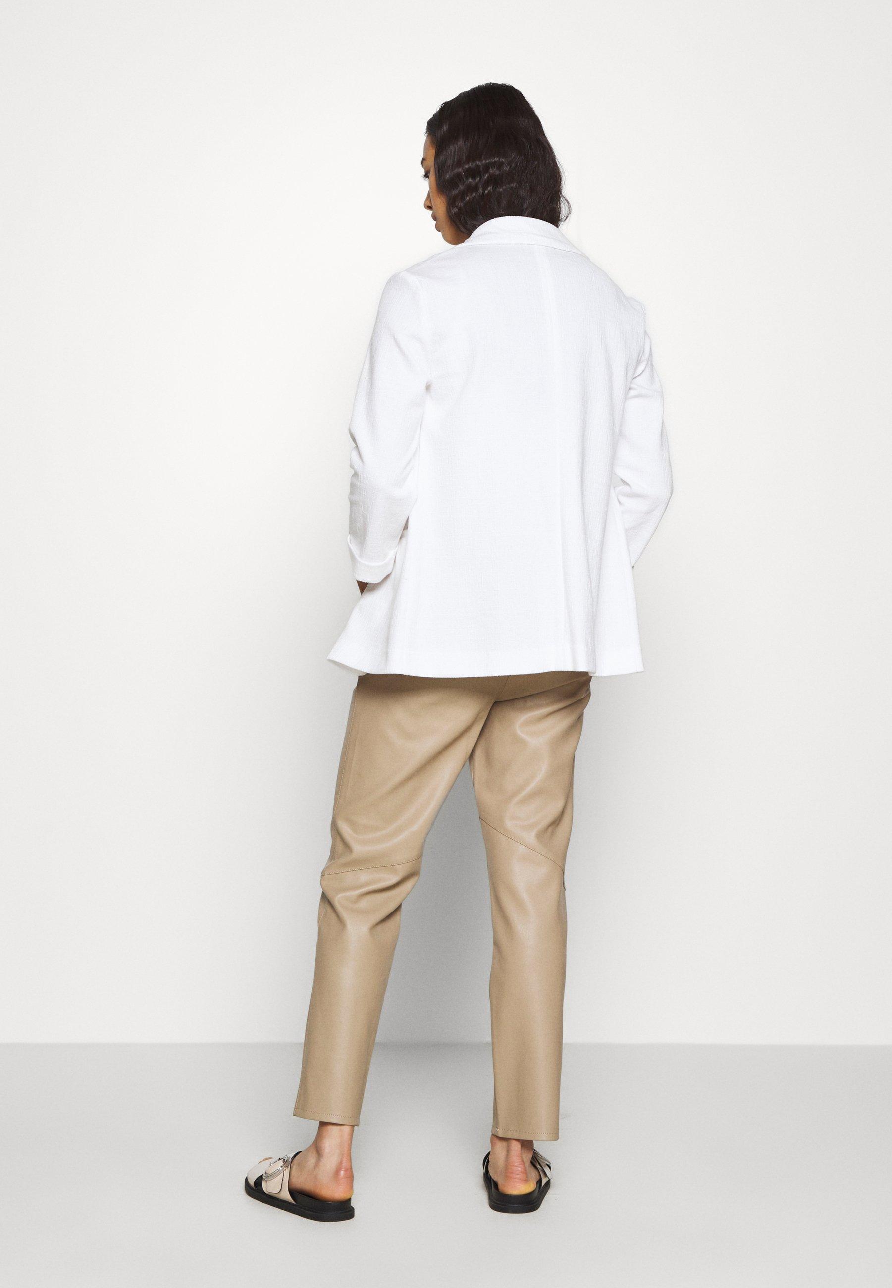 New Look CROSS Blazer white/weiß