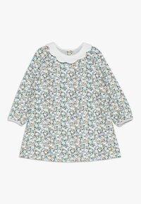 Petit Bateau - ROBE BABY - Day dress - beluga/multicolor - 0