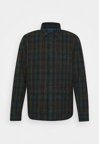 Marc O'Polo - LONG SLEEVE - Summer jacket - multi/rosin - 0