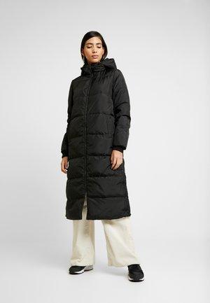 YASPUFFA  - Down coat - black