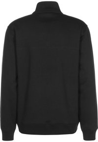 sergio tacchini - SWEATER TEMPLE - Sweatshirt - black - 1