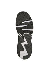"""Nike Sportswear - HERREN SNEAKER """"AIR MAX EXCEE"""" - Trainers - black/white/dark grey - 4"""