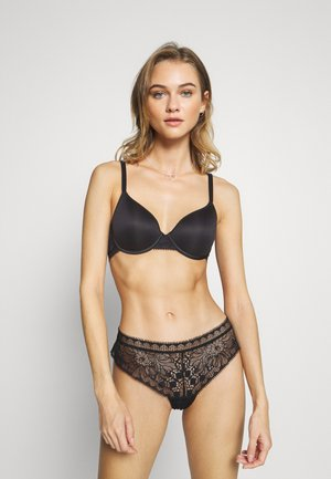 DAY TO NIGHT MEMORY - Underwired bra - schwarz