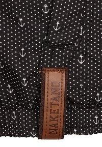 Naketano - Summer jacket - anthracite - 3