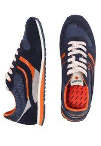 J&JOY - Sneakers laag - blauw - 1