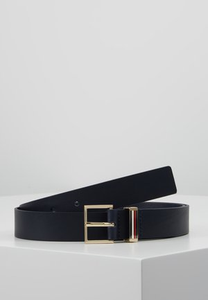 LUX BELT - Belt - blue