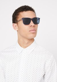 Tommy Hilfiger - Sunglasses - blue - 1