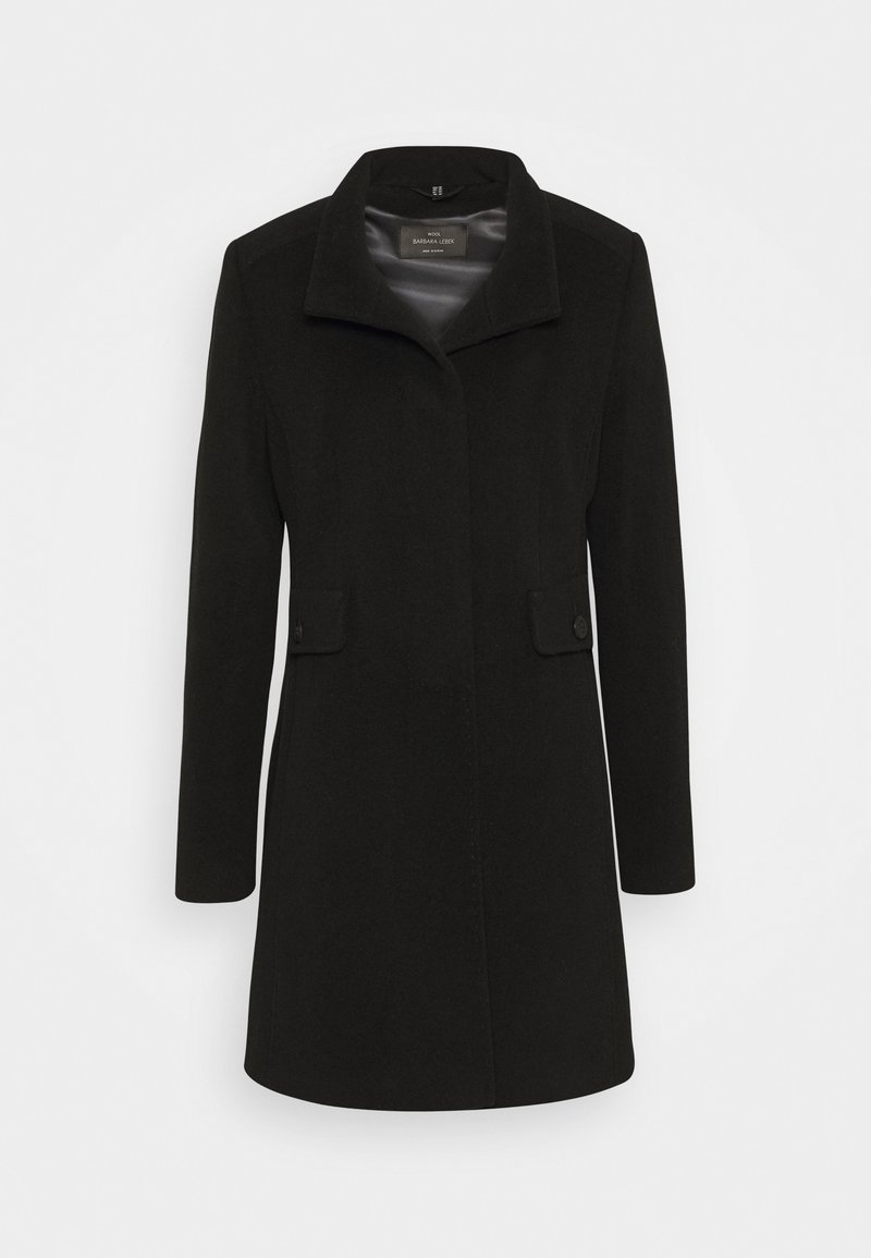 Barbara Lebek - Classic coat - black