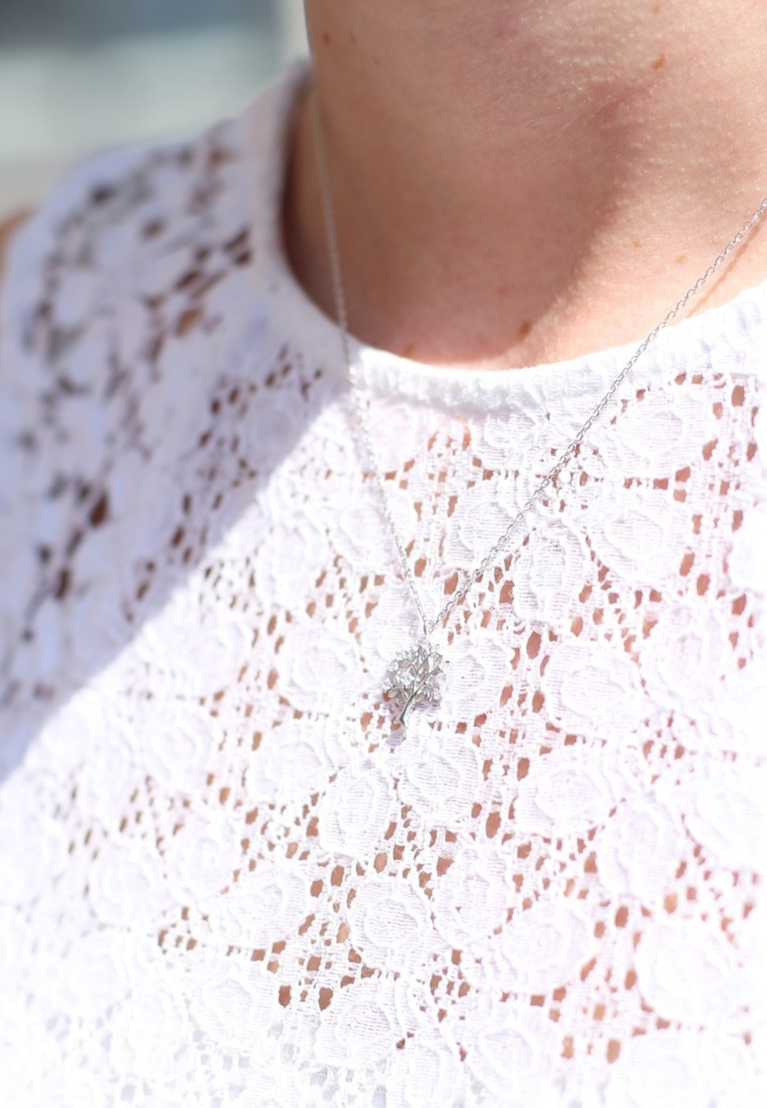 Damen Halskette