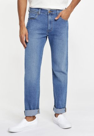 ARIZONA - Straight leg jeans - bright sphere