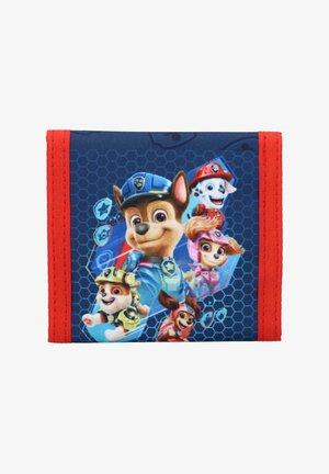 PAW PATROL - Wallet - blau