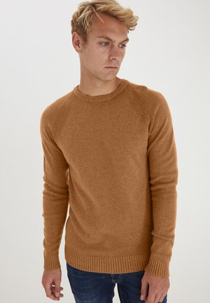 Sweatshirts - sudan brown ml