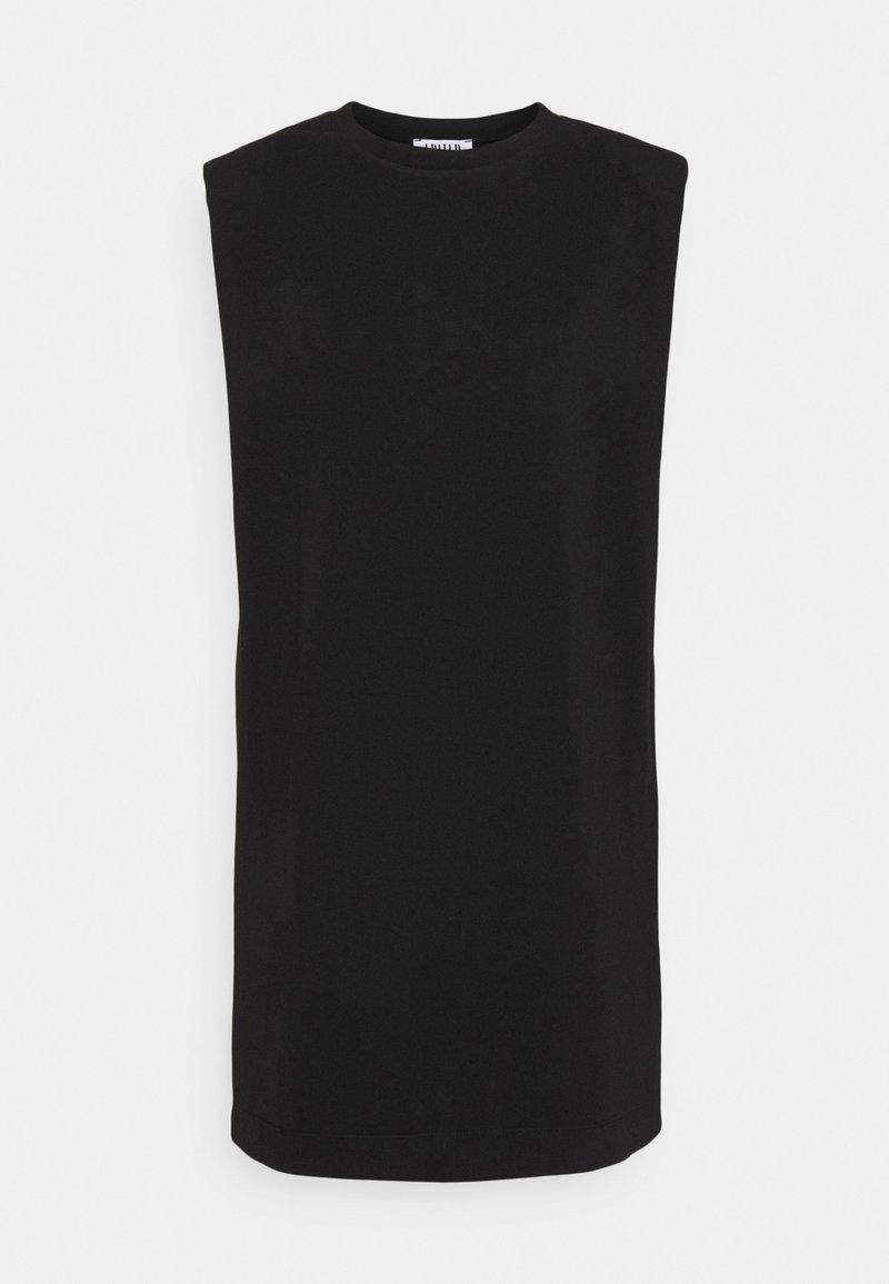 EDITED - ROSIE DRESS - Day dress - black
