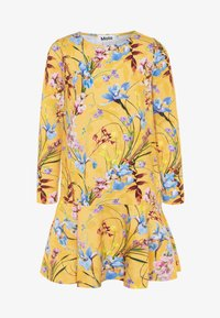 Molo - CLARE - Jersey dress - yellow - 0
