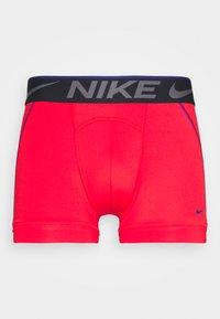 Nike Underwear - TRUNK BREATHE MICRO 2 PACK - Bokserit - blue - 1