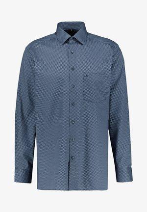 LUXOR MODERN FIT - Shirt - marine